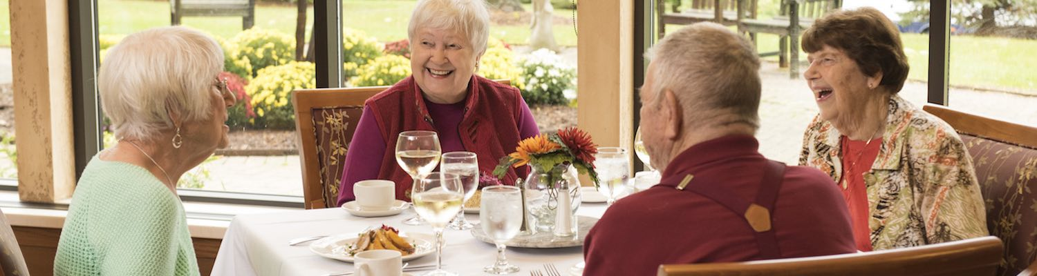 Harwood Place | Wauwatosa | Assisted Living