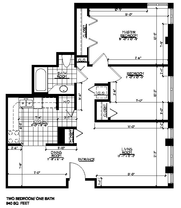 Birch | Floor Plan