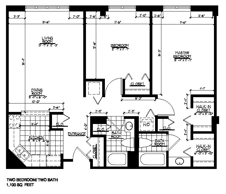 Dogwood | Floor Plan