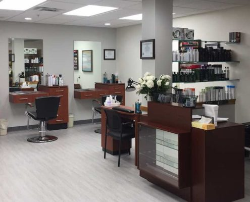 Harwood Place Salon | Wauwatosa, WI