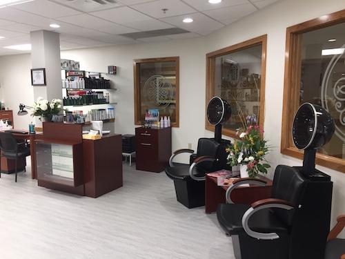 Harwood Place Spa & Salon
