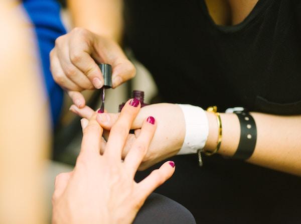 Nails | Harwood Place | Wauwatosa