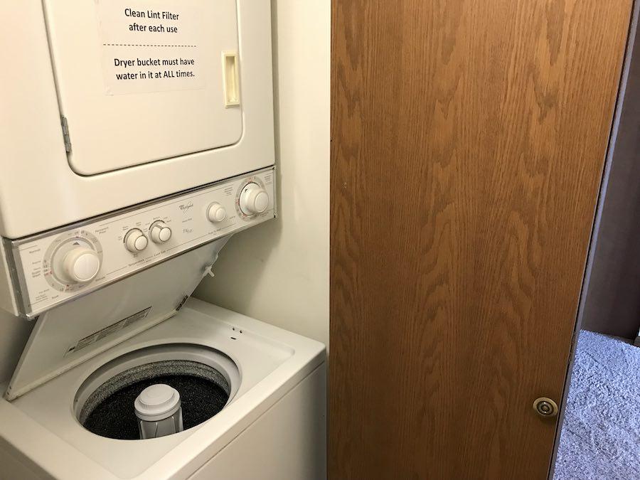 Dogwood | Laundry