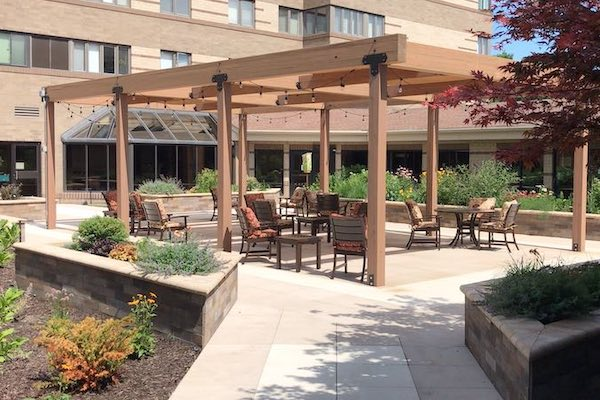 Harwood Place Assisted Living Wauwatosa