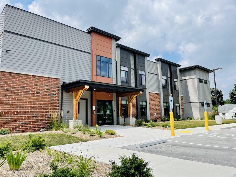 Best Alzheimer's facility Milwaukee